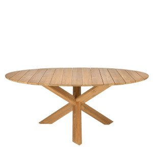 Circle Outdoor Tafel