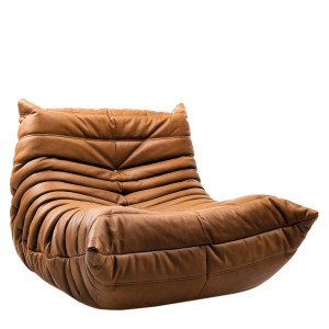 MisterDesign Limited Edition Vintage Togo Lounge Chair
