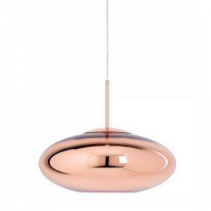 Copper Wide Hanglamp