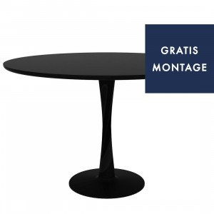 Torsion Eettafel