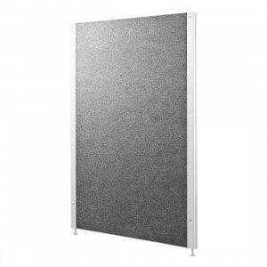 Free Standing Shelf, met geluidsabsorptie