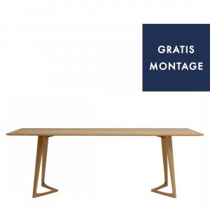Twist Rectangular Tafel