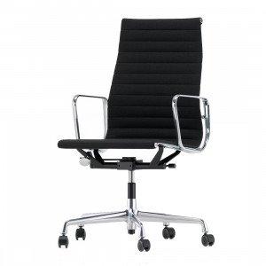 Aluminium Chair EA 119 Bureaustoel