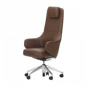 Grand Executive Highback Bureaustoel