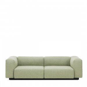 Soft Modular Sofa 2-zits Bank