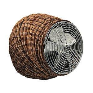 Wind Ventilator