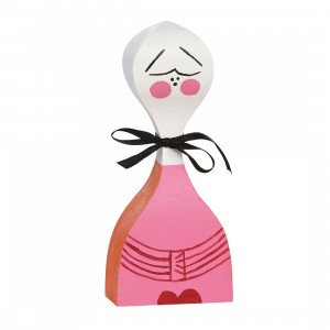 Wooden Dolls No. 2 Pop