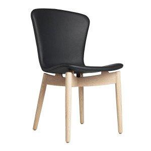 Mater Shell Dining Chair Eetkamerstoel