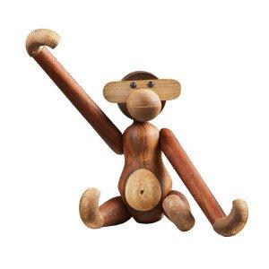 Kay Bojesen Monkey Aapje Large