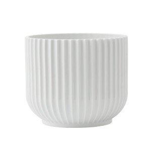 Lyngby Porcelaen Lyngby Flowerpot