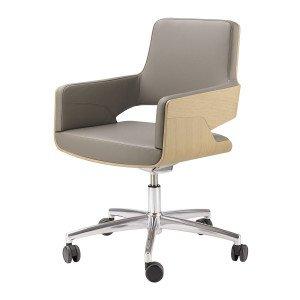 Thonet S845 Bureaustoel