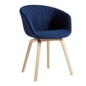 HAY About A Chair AAC 23 Soft Stoel