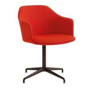 &Tradition Rely HW40-HW41 Bureaustoel