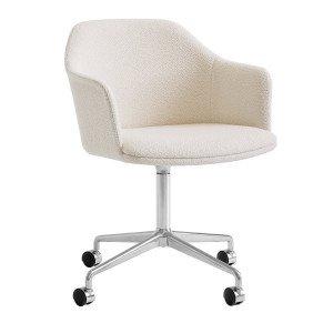 &Tradition Rely HW50- HW51 Bureaustoel