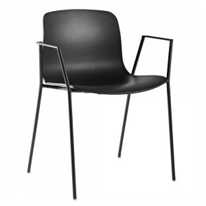 HAY About A Chair AAC18 Stoel