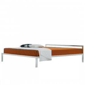 MDF Italia Aluminium Bed