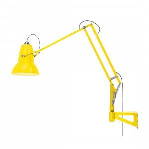 Anglepoise Original 1227 Giant Outdoor Wall Mounted Wandlamp