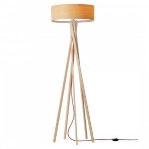 Belux Arba 10 Vloerlamp, met dimmer