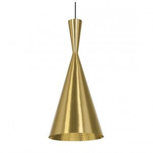 Tom Dixon Beat Light Tall Hanglamp