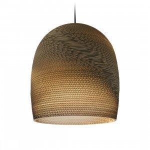 Graypants Bell Hanglamp