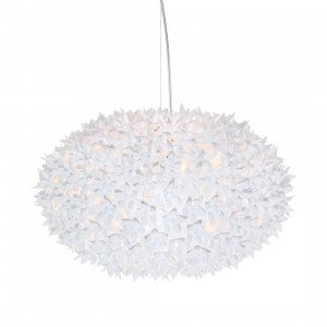 Kartell Bloom New S1 Hanglamp