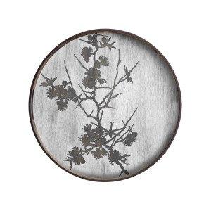 Ethnicraft Blossom Dienblad