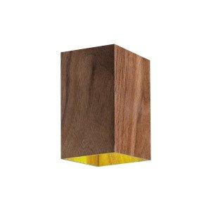 Wever en Ducre Box Mini Wandlamp