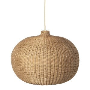 Ferm Living Braided Belly Hanglamp