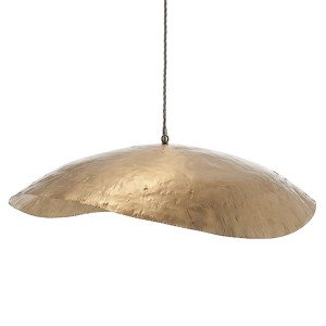 Gervasoni Brass 95 Hanglamp