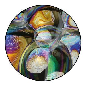 Moooi Carpets Bubble Zoom Vloerkleed