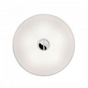 FLOS Button HL Wand- en Plafondlamp