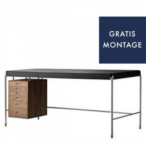 Carl Hansen AJ52 Society Table Bureau