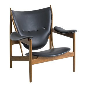 House of Finn Juhl Chieftain Fauteuil