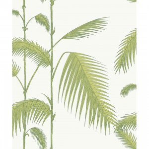 Cole & Son Palm Behang 951009