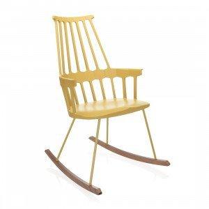 Kartell Comback Chair Schommelstoel