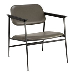 Ethnicraft DC Fauteuil