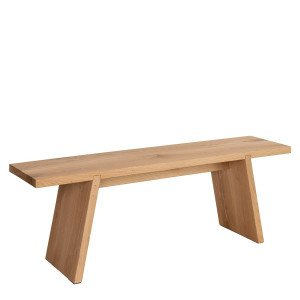 Functionals Dovetail Bench Bank