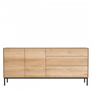 Ethnicraft Whitebird Dressoir