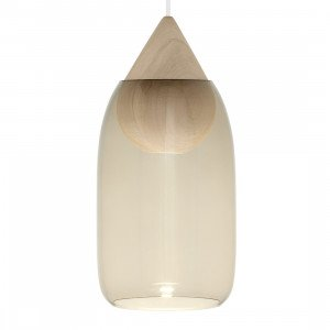 Mater Liuku Drop Glass Hanglamp
