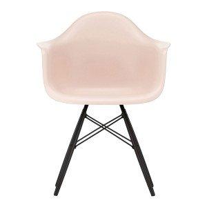 Vitra Eames Plastic Chair DAW Esdoorn Zwart