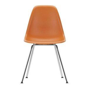 Vitra Eames Plastic Chair DSX Chroom