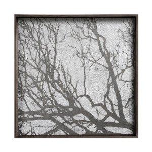 Ethnicraft White Tree Dienblad Vierkant