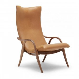 Carl Hansen Signature Loungestoel