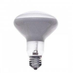 LED E27 R125 Lichtbron 8W Dimbaar