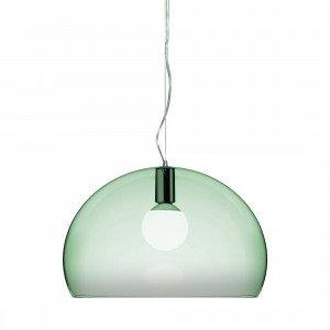 Kartell FL/Y Lamp