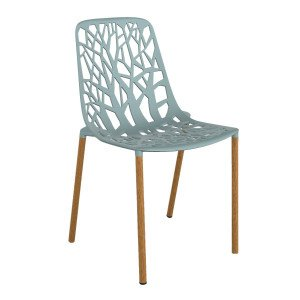 Fast Forest Chair Iroko