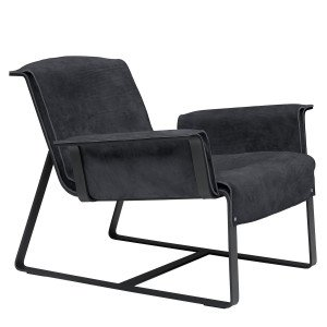 QLIV Founded Loungestoel