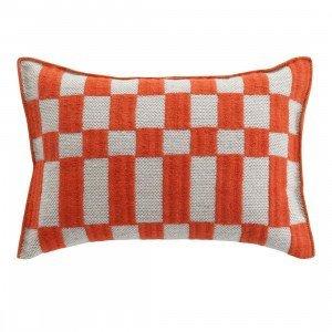 Gan Rugs Cushion Bandas Kussen, B Orange