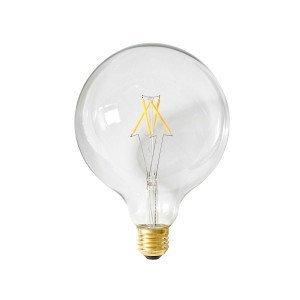 Menu LED E27 Globe Lichtbron 6W