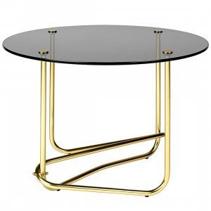 Gubi Mategot Lounge Table Salontafel